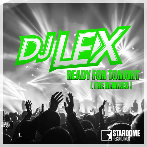 Ready For Tonight (Remixes)
