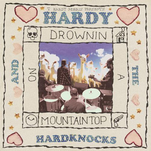 T. Hardy Morris - My Me
