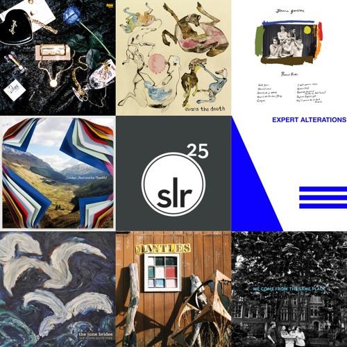 Slumberland Records Summer 2015 Sampler