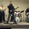 RoadHouse Blues - EMS Band - (Jeff Healey Band cover)