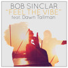 Bob Sinclar Feat.Dawn Tallman - Feel The Vibe(Agent Greg Organ Remix) FREE DOWNLOAD