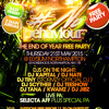 NoBehaviour THE BIGGEST FREE PARTY  MegaMIX MIXED BY DJ SCYTHER DJ Nate & DJ TANA