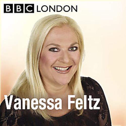 Vanessa Feltz interviews Jester Jacobs on BBC Radio London 21/4/15