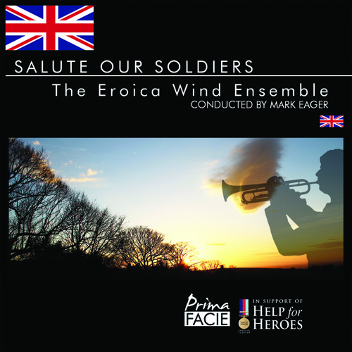 Salute our Soldiers
