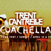 Trent Cantrelle Live At Coachella Music Festival 2015 Yuma Tent [Weekend 2]