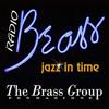 Blue Brass Soundcheck - Lorenzo Hengeller