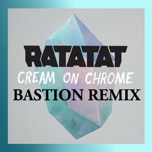 Ratatat - Cream On Chrome ( Remix )