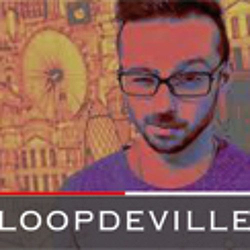 Fasten Musique Podcast 080 - Loopdeville