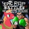 Epic Rap Battles of Nail's Flank - Big Mac vs Little Mac
