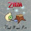 The Legend of Zelda Twilight Princess: Midna's Lament (music box)