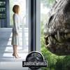 Jurassic World Official Trailer #2 Music | Ninja Tracks - Temporal Shift