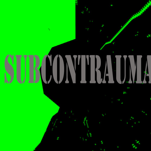 SubConTrauma - It Will Follow (unmastered rough mix)(2015)