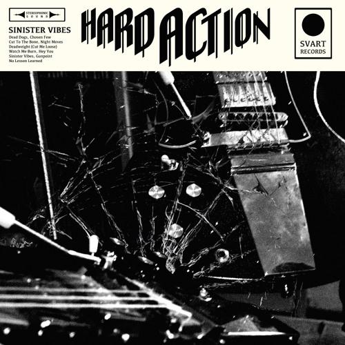 Hard Action: Gunpoint