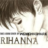 take a bow by Rihanna *Wenieh Marquez cover (instrumental by Sharie Ingente)