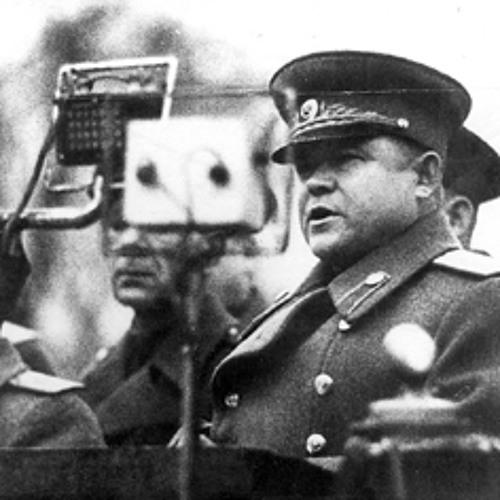 Фрагмент виступу командувача І-го Українського фронту