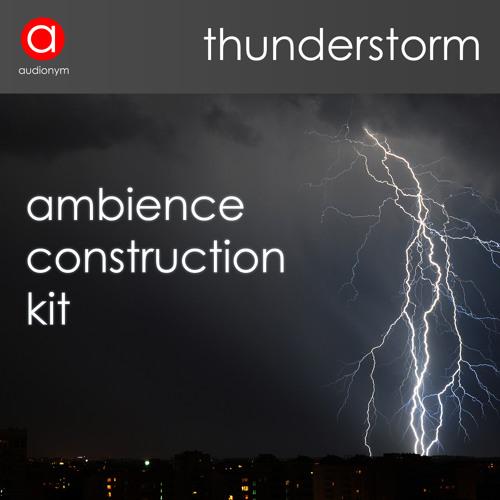 Thunderstorm Demotrack