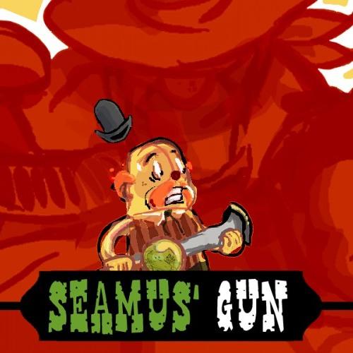 Seamus Gun - The Guy The Gun and The Goo