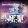 Linkin Park and Steve Aoki - A Light That Never Comes (James Jaxon Bounce Remix)