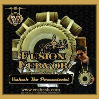 Percussion Podcast 1 - Veshesh The Percussionist