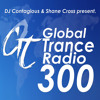 Global Trance #300 with Contagious & Shane Cross [22-04-2011]