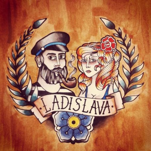 Ladislava - Souvenez-vous (premier album)