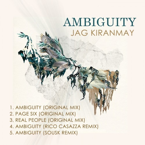 Jag Kiranmay - Ambiguity (Original Mix) :: Preview ::