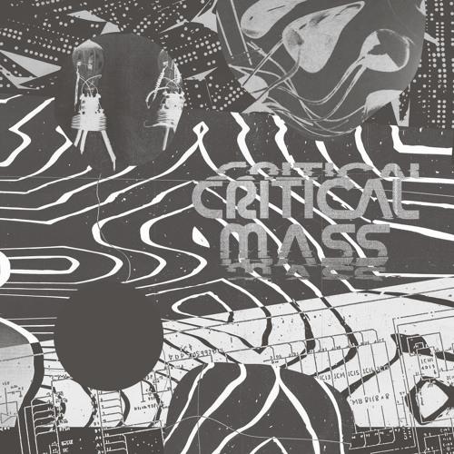 Cherrystones: Critical Mass (3 Track Sampler)