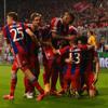 Bayern vs. Porto: Goals and atmosphere