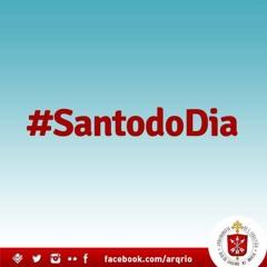 Santo do dia 22 de Abril Santos Sotero Caio e Hagapito