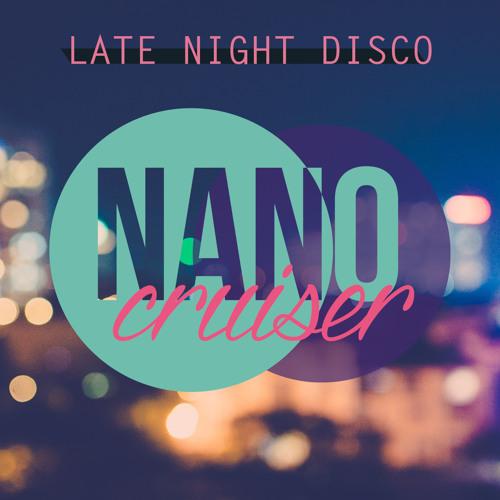 Late Night Disco (Original Mix)