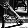 Nina Simone - I Put A Spell On You (Profetesa Smooth Dubstep Remix)