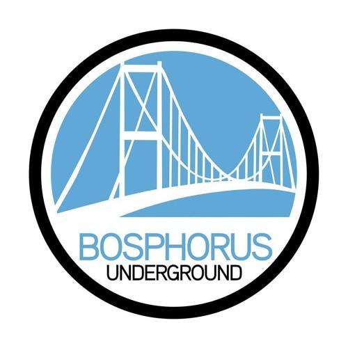 Waveback Luke - Energize (Arsenic P Remix)[Bosphorus Underground] Out Now!