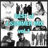 BEST of J-SUMMER MIX vol.1 80min 47tracks