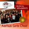 The Choir Project – Aarhus Girls Choir: Musical MOveMENTS