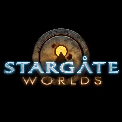 Stargate Worlds - The Original Soundtrack