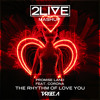 Promise Land Feat. Corona - The Rhythm Of Love You (2Live Mashup) FREE DOWNLOAD