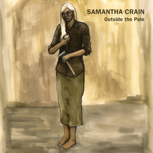 Samantha Crain - Outside The Pale
