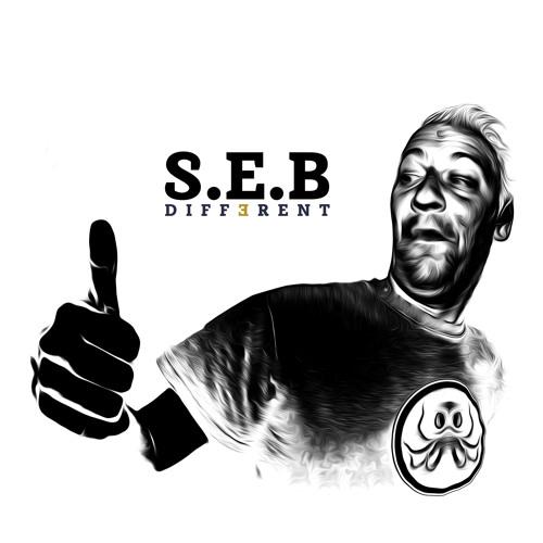 S.E.B - Different E.P
