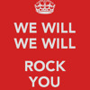Queen- We Will Rock You (Lucky Blue Piano Edit) 2015 ***FREE DOWNLOAD***