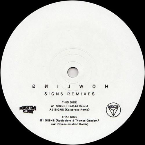 Signs (Kalabrese Mix)