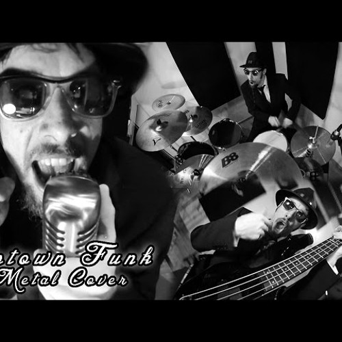 uptown funk metal cover by leo moracchioli by flopet17 free