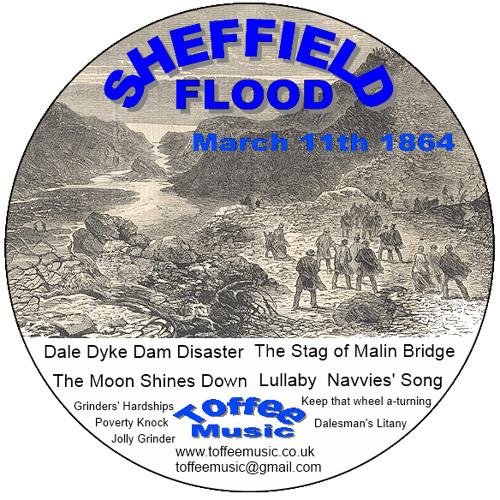 Sheffield Flood 1864