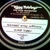 """Tarrus Riley ft. Mad Cobra, Ninjaman & Joe Lickshot """"Dub Pirate"""""""