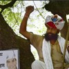 AAP blames Delhi police for not acting on time to save the farmers' suicide at ‪#‎AAPKisanRally‬.