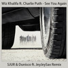 Wiz Khalifa ft Charlie Puth - See You Again (SJUR & Dunisco ft JeyJeySax Remix) Portada del disco