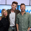Adam Lambert Talks New Album 'The Original High': 'It's a Bit Bittersweet, Melancholy'