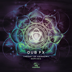 Dub Fx - Colours (Organikismness + Salmonella Dub Remix)