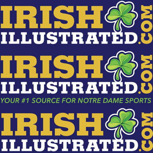 Irish Illustrated Insider Podcast #172- That's a spring wrap