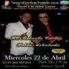 ENTREVISTA RC ROBERTO CARLOS Y PABLO ARBOLEDA  22 Abril 2015