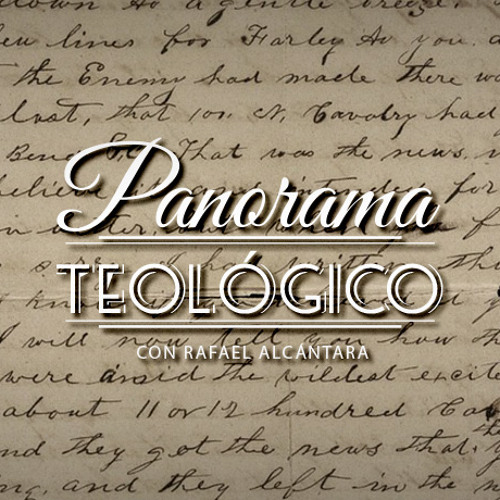 Panorama teológico - Los Atributos De Dios